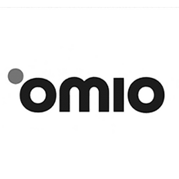 omio logo Client Cleever