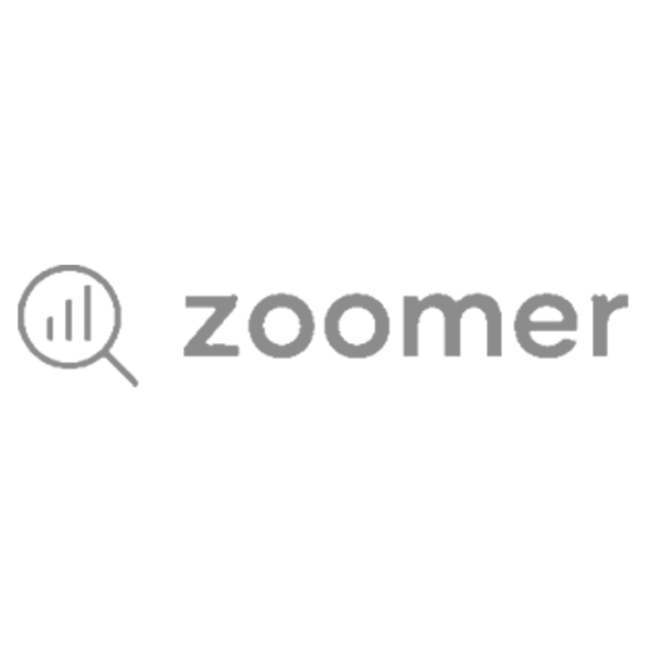 Zoomer logo Client Cleever